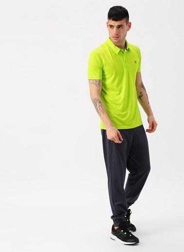 Exuma Tişört Sarı